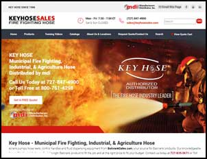 Key Fire Hose